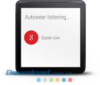 AutoWear cho Android - ảnh 1