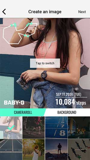 BABY-G Connected cho Android - ảnh 8